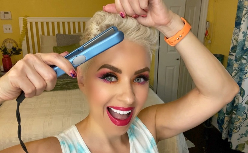 Pixie Cut Must Haves | Five Products and Tools to Add to Your StashToday
